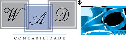 WAD Contabilidade Logo